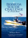 Bermuda Suicide Challenge in a Flats Boat