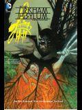Batman: Arkham Asylum Living Hell, the Deluxe Edition