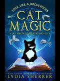 Love, Lies, and Hocus Pocus Cat Magic: A Lily Singer Adventures Novella