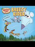 Nature Cat: Breezy Rider