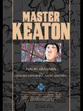 Master Keaton, Vol. 10, Volume 10