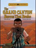 The Grand Canyon Burros That Broke (Field Trip Mysteries)
