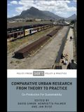 Comparative Urban Research from Theory to Practice: Co-Production for Sustainability