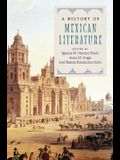 A History of Mexican Literature