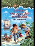 Piratas Al Mediodia (Pirates Past Noon)