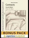 Examples & Explanations: Contracts, 4th Ed. (Print + eBook Bonus Pack)