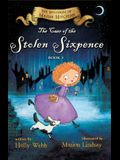 The Case of the Stolen Sixpence, 1: The Mysteries of Maisie Hitchins Book 1