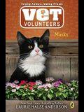 Masks #11 (Vet Volunteers)