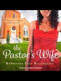 The Pastor's Wife Lib/E