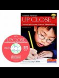 Up Close (DVD): Teaching English Language Learners in Writing Workshops
