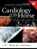 Cardiology of the Horse [With DVD ROM]