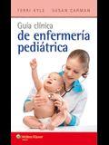 Guía Clínica de Enfermería Pediátrica