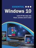 Essential Windows 10