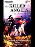 The Killer Angels: Unabridged