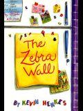The Zebra Wall