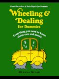 Wheeling and Dealing for Dummies