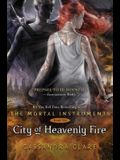City of Heavenly Fire (The Mortal Instruments