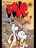 Rock Jaw: Master of the Eastern Border (Bone #5)