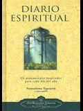 Diario Espiritual: Un Pensamiento Inspirador Para Cada Dia del Ano