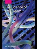 The Science of Ice Cream: Rsc