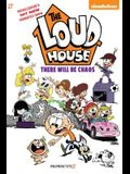 The Loud House #1: There Will Be Chaos