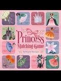 Princess Matching Game