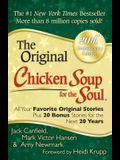 Chicken Soup for the Soul: All Your Favorite Original Stories Plus 20 Bonus Stories for the Next 20 Years