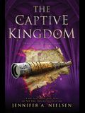 The Captive Kingdom (the Ascendance Series, Book 4), 4