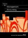 Issues in Management Accounting (2nd Edition)