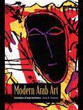 Modern Arab Art: Formation of Arab Aesthetics