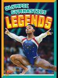 Olympic Gymnastics Legends