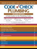 Plumbing: A Field Guide to the Plumbing Codes