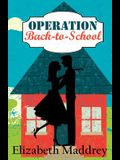 Operation Back-To-School