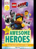 The Lego(r) Movie 2 Awesome Heroes