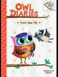 Eva's New Pet: A Branches Book (Owl Diaries #15) (Library Edition), 15