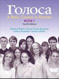 Golosa: A Basic Course in Russian Book 1
