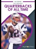 The Greatest Quarterbacks of All Time