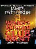 Women's Murder Club Box Set, Volume 1