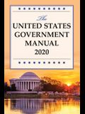 The United States Government Manual 2020