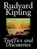 Traffics and Discoveries by Rudyard Kipling, Fiction, Classics, Short Stories