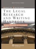 The Legal Research and Writing Handbook: A Basic Approach for Paralegals, Sixth Edition