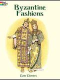 Byzantine Fashions