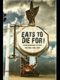Eats to Die For! - A Dave Beauchamp Mystery