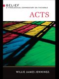 Acts (Tcb)