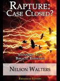 Rapture: Case Closed?: Enhanced Edition
