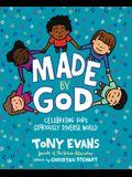 Made by God: Celebrating God's Gloriously Diverse World