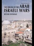 The Origins of the Arab Israeli Wars
