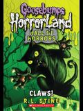Claws! (Goosebumps Hall of Horrors #1), 1