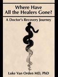 Where Have All the Healers Gone?: A Doctor S Recovery Journey