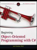 Beginning Object-Oriented Programming